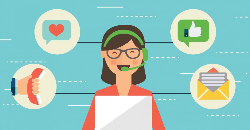 canales fidelización de clientes